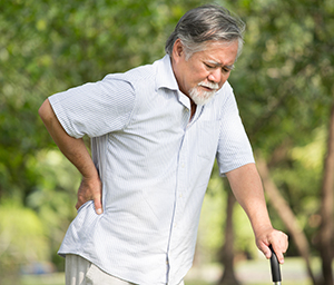 Back Pain Relief Monmouth County, NJ
