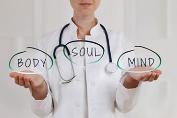Holistic Healthcare Doctor Monmouth County, NJ