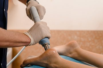 Shockwave Therapy Ocean County, NJ